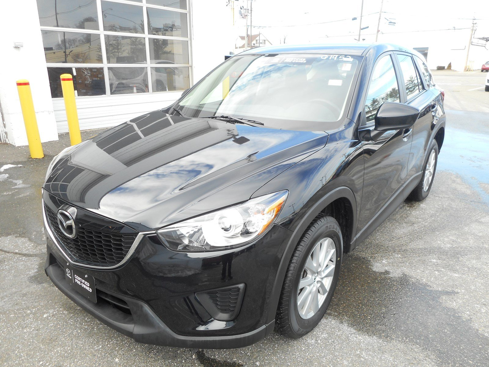 pre owned 2014 mazda mazda cx 5 sport sport utility in quincy q1952 quirk mazda. Black Bedroom Furniture Sets. Home Design Ideas